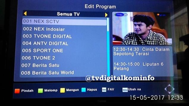tv digital bogor